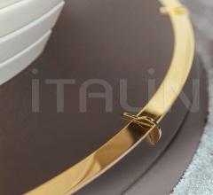 Итальянские бильярдные, игровые столы - Игровой стол BLACKJACK TABLE фабрика Vismara Design