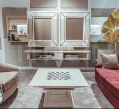 Итальянские бильярдные, игровые столы - Игровой стол CHESS TABLE фабрика Vismara Design