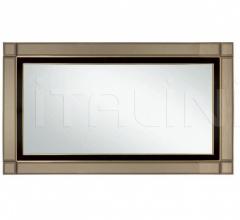 Настенное зеркало A/300-MR фабрика Zanaboni