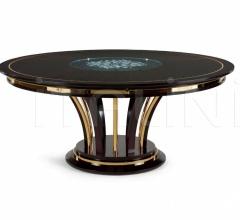 Стол обеденный T/5090-180 фабрика Zanaboni