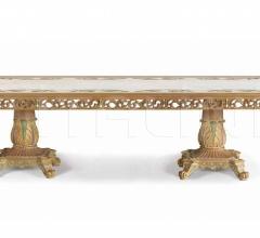 Стол обеденный T/5000-275+T/5000-350 фабрика Zanaboni