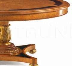 Стол обеденный T/4800-180 фабрика Zanaboni
