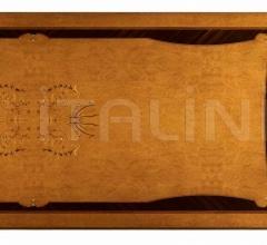 Стол обеденный T/4800-300 фабрика Zanaboni