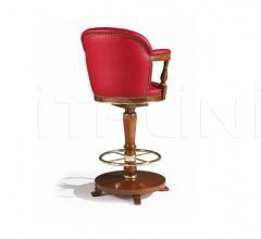 Барный стул P195 фабрика Zanaboni