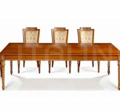 Стол обеденный T/1970 фабрика Zanaboni