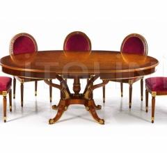 Раздвижной стол T/1851 фабрика Zanaboni