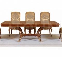 Стол обеденный T/1810 фабрика Zanaboni