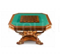 Итальянские бильярдные, игровые столы - Игровой стол T/4950 фабрика Zanaboni