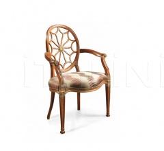 Кресло P/570 фабрика Zanaboni