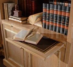 Библиотека B/4550 фабрика Zanaboni