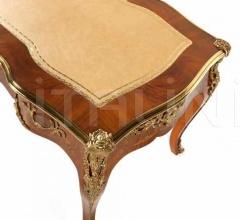 Письменный стол T123/DESK фабрика Zanaboni
