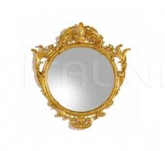 Настенное зеркало T109 фабрика Zanaboni