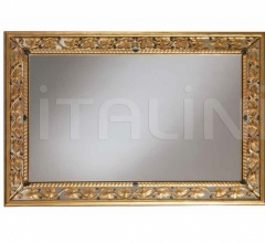 Настенное зеркало SP/06 фабрика Zanaboni