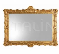 Настенное зеркало SP/07 фабрика Zanaboni