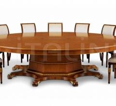 Стол T63/S CUSTOM фабрика Zanaboni