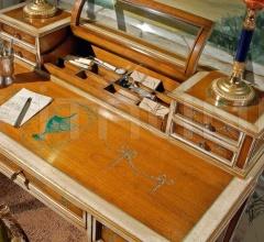 Письменный стол T/72 фабрика Zanaboni