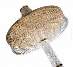 Напольный светильник L041/F фабрика Zanaboni
