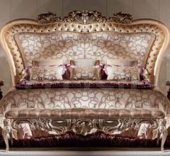 Кровать PRINCESS фабрика Zanaboni