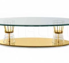 Кофейный столик T124/C фабрика Zanaboni