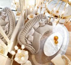 Кофейный столик T125/C фабрика Zanaboni
