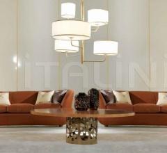 Настольная лампа LADY фабрика Zanaboni