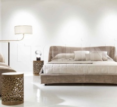 Кровать SUITE фабрика Zanaboni