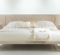 Кровать MASTERPIECE фабрика Zanaboni