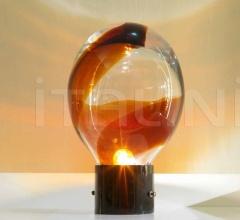 Настольная лампа VIBRATION фабрика Zanaboni