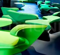 Диван Zephyr sofa фабрика Cassina