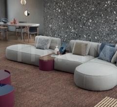 Модульный диван 553 BOWY-SOFA фабрика Cassina