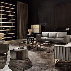 Signorini & Coco в Шанхае - Итальянская мебель