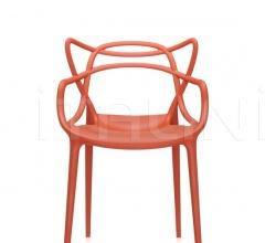 Итальянские уличные стулья - Стул Masters фабрика Kartell