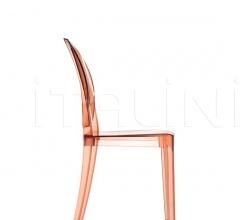Итальянские уличные стулья - Стул Victoria Ghost фабрика Kartell