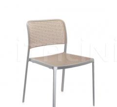 Итальянские уличные стулья - Стул Audrey фабрика Kartell