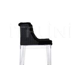 Кресло Mademoiselle Kravitz фабрика Kartell
