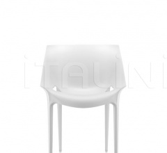 Итальянские уличные кресла - Кресло Dr. Yes фабрика Kartell