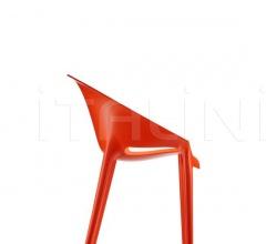 Кресло Dr. Yes фабрика Kartell