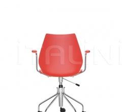 Итальянские кресла офисные - Кресло Maui фабрика Kartell