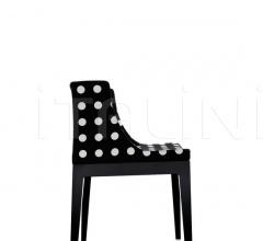 Кресло Mademoiselle фабрика Kartell