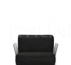 Итальянские уличная мебель - Кресло Pop Outdoor фабрика Kartell