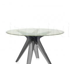 Итальянские столы обеденные - Стол обеденный Sir Gio фабрика Kartell
