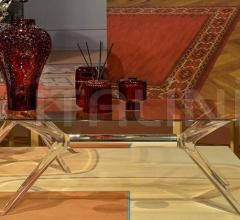 Кофейный столик Blast фабрика Kartell