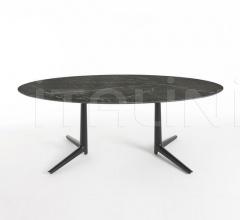 Стол обеденный Multiplo XL фабрика Kartell