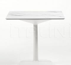 Итальянские столы - Стол обеденный Multiplo фабрика Kartell