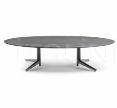 Кофейный столик Multiplo LOW фабрика Kartell