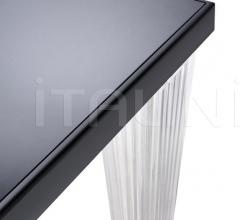 Итальянские столы обеденные - Стол обеденный Top Top фабрика Kartell