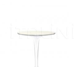 Итальянские рестораны/бары - Барный стол Top Top фабрика Kartell