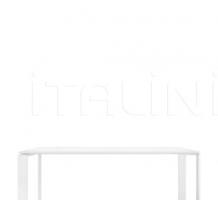 Итальянские уличная мебель - Стол Four Outdoor фабрика Kartell