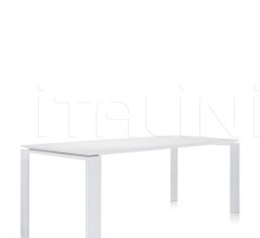Итальянские столы - Стол Four Outdoor фабрика Kartell