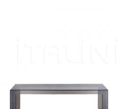 Итальянские уличная мебель - Скамья Invisible Side фабрика Kartell